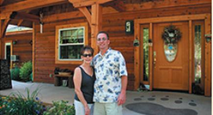 Arnold Black Bear Inn