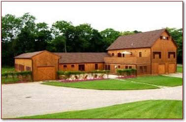 Cedar House on the Sound B&B / Scarola Vineyards