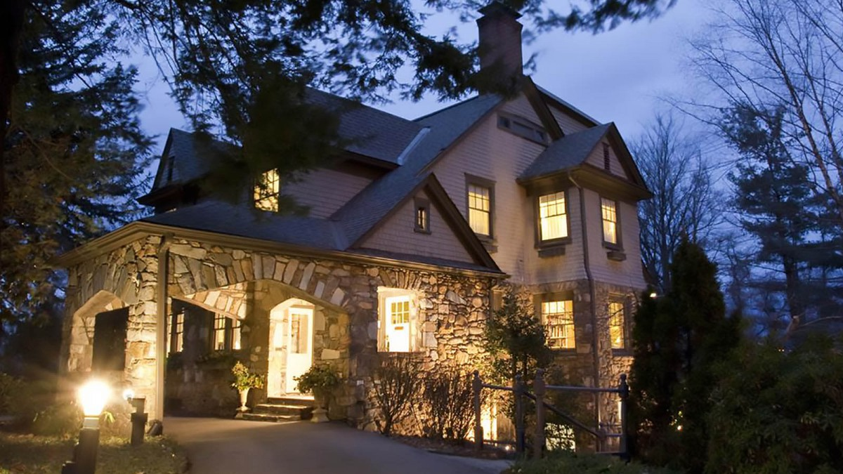 Read more about the article North Lodge at Oakland – Asheville NC